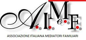 logo associazione italiana mediatori familiari