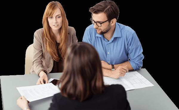 coppia mediatore familiare avvocato familiarista