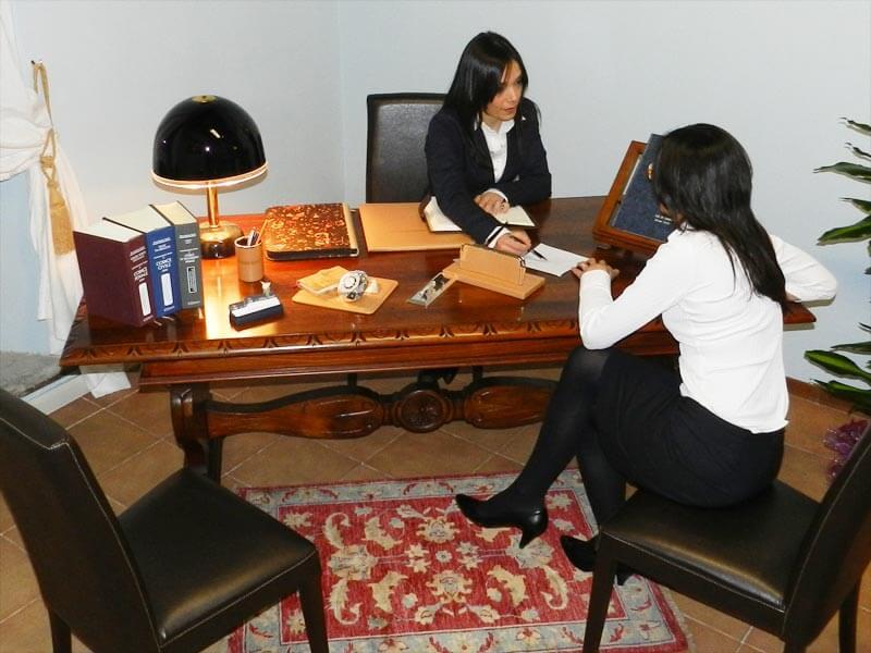 mediatore familiare avvocato familiarista citta di castello silvia sensi