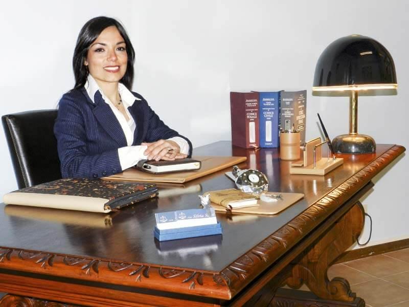 avvocato citta di castello silvia sensi